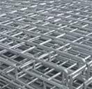 welded mesh panels grills