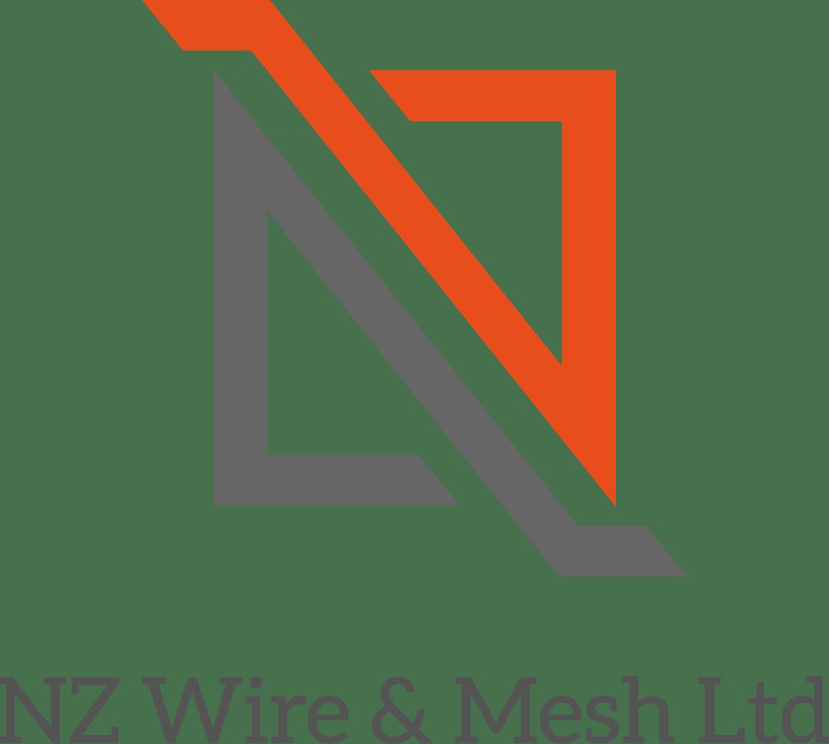 NZ Wire & Mesh logo